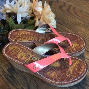 Sam Edelman Woman's Sandels 💋